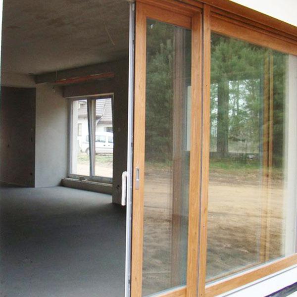 Okna przesuwane