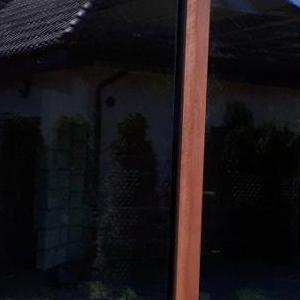 Konstrukcja domu jednorodzinnego 1