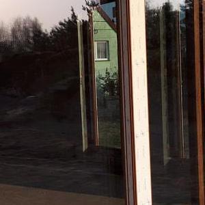 System okienny w domu jednorodzinnym 2