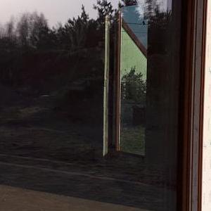 System okienny w domu jednorodzinnym 3