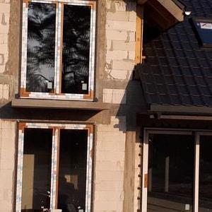 System okienny w domu jednorodzinnym 4