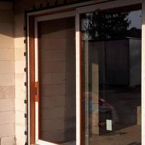 System okienny w domu jednorodzinnym 5