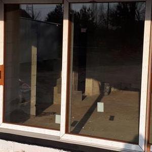 System okienny w domu jednorodzinnym 6