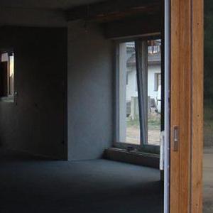 Dwupiętrowy dom jednorodzinny 4