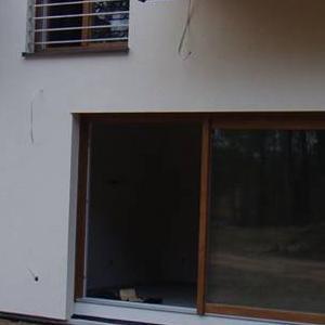 Dwupiętrowy dom jednorodzinny 5