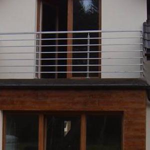 Dwupiętrowy dom jednorodzinny 6