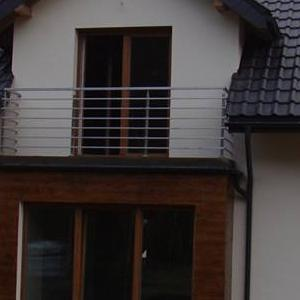 Dwupiętrowy dom jednorodzinny 7